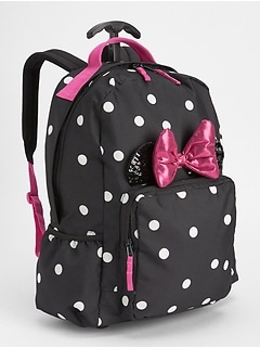 GapKids &#124 Disney Rollerboard Backpack