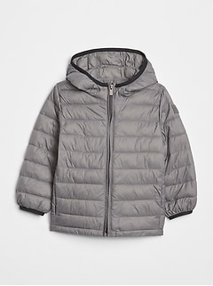 ColdControl Lite Puffer Jacket