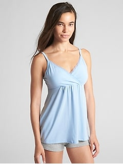 Maternity Nursing Sleep Cami