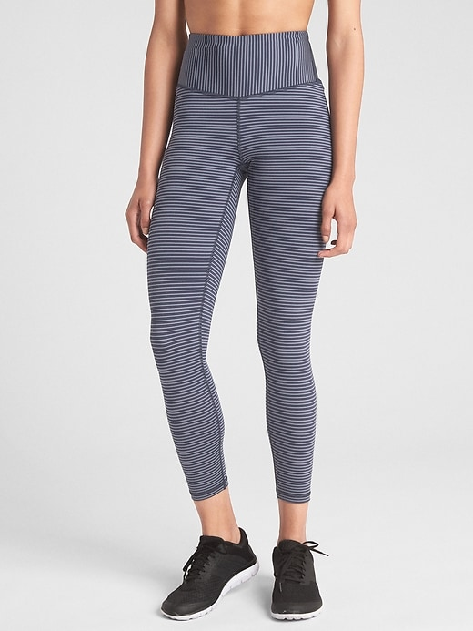 Gfast High Rise Blackout V-Waist Leggings
