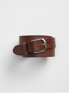 Harness Buckle Belt