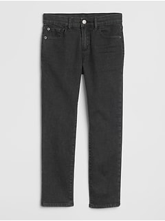 Kids Superdenim Slim Jeans with Fantastiflex