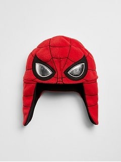 babyGap &#124 Marvel&#169 Trapper Hat