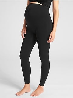 Ingrid and Isabel&#174 Seamless Belly Leggings