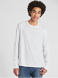 Long Sleeve Classic T-Shirt