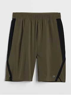 "GapFit 9"" Unlined Trainer Shorts"