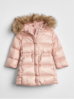 ColdControl Max Down Puffer Jacket