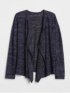 Supersoft Cardigan Sweater