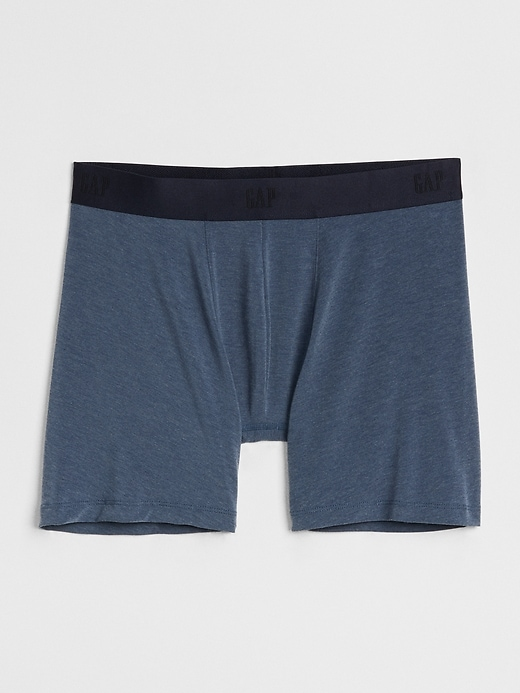 "5"" Breathe Boxer Briefs by Gap"