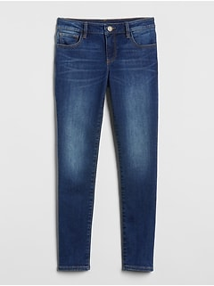 Superdenim Super Skinny Jeans with Fantastiflex