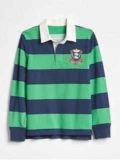 Gap &#124 Sarah Jessica Parker Rugby Shirt