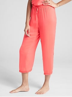 Dreamwell Satin Pants
