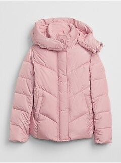 ColdControl Max Puffer Jacket