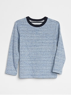 Double-Knit T-Shirt