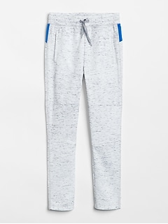 GapFit Kids Pants in Fleece