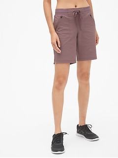 "GapFit 9"" Bermuda Hiking Shorts"