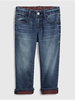 Superdenim Slim Jeans with Defendo