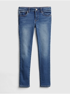 Superdenim Super Skinny Jeans with Defendo