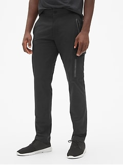 Hybrid Cargo Pants in Slim Fit