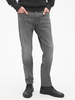 Thermolite&#174 Jeans in Slim Fit with GapFlex