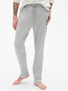 Knit Lounge Pants