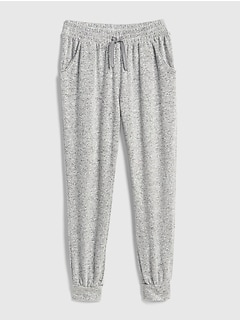 Softspun Pull-On Joggers