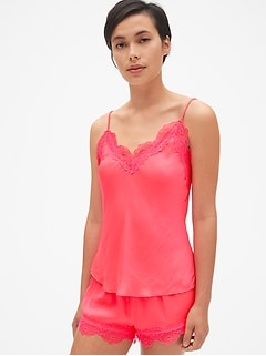 Dreamwell Satin Cami