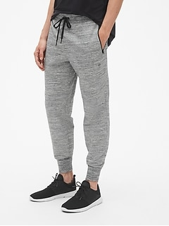 GapFit All Elements Fleece Joggers
