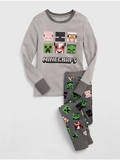 Gamer PJ Set