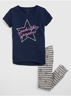 Star PJ Set