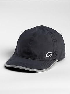 GapFit Reflective Running Hat