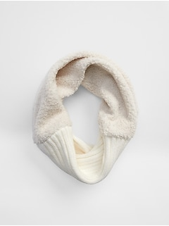 Sherpa Snood