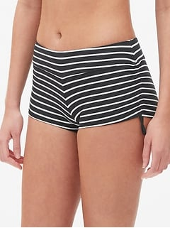 GapFit Side-Cinch Swim Short