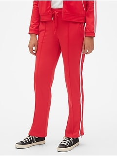 GapFit Stripe Track Pants