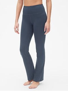 GapFit Blackout High Rise Studio Dance Pants