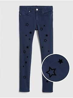 Superdenim Star Super Skinny Jeans with Fantastiflex