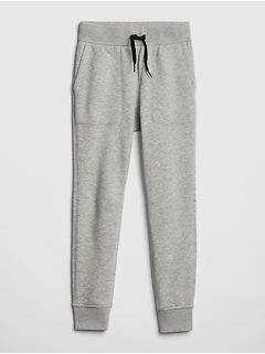 Pull-On Joggers in Fleece