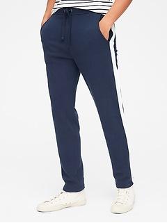 Vintage Soft Side Stripe Sweatpants in Slim Fit