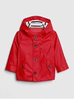2f095db9b Baby Boy Outerwear Sale at babyGap | Gap