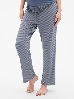 Maternity Modal Sleep Pants