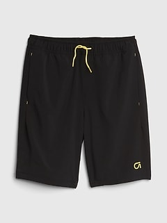 GapFit Kids Pull-On Shorts
