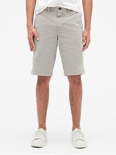 "12"" Vintage Shorts with GapFlex"