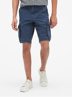 "11"" Ultimate Cargo Shorts with GapFlex"