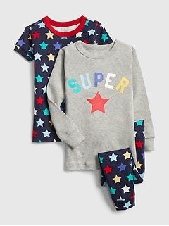 Stars PJ Set (3-Pack)