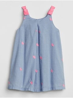Bunny Bow Dress