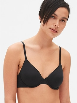 4a6cdfd4d9263 Breathe Favorite Coverage Bra