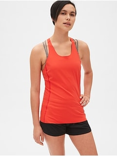 GapFit Latitude Tank Top