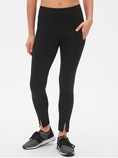 GapFit Blackout Full Length City Leggings