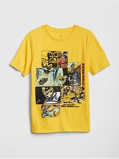 GapKids | Star Wars™ Graphic T-Shirt