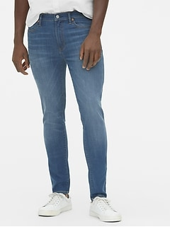 Super Skinny Jeans with GapFlex Max